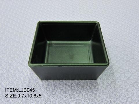 LJB045 正方形缽